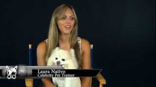 Pet World Insider Presents…Laura Nativo  – The Fairy Dog Mother