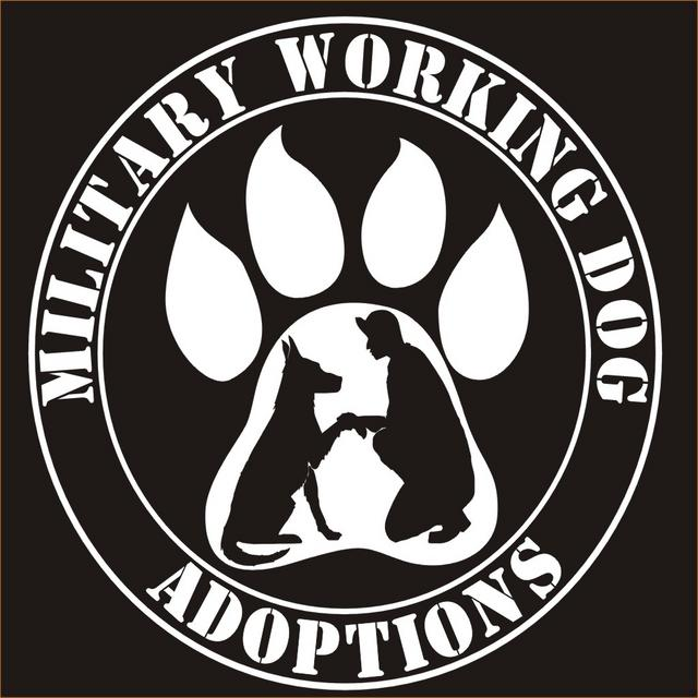 Military working dogs logo - photo#5