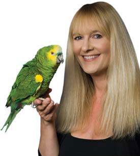 Pet World Insider Guest Article – Barbara Heidenreich – Is Animal Training Really All About Relationships?