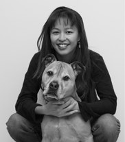 Pet World Insider Veterinarian Mondays Radio Segment – Dr Justine Lee + Listener Questions + Dog or Cat People + How Many Pets + Adopting & Much More