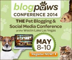 Pet World Insider Article – BlogPaws 2014 Conference – Talking with Capybaras, Sabotaging Steve Dale & More Top Memories…