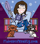 Pet World Insider Radio Segment – Carol Bryant – Fidose Of Reality + Tips for Bloggers + Wigglebutt Warriors + Inspiration in the Pet World+ Pet Parent Tips + So Much More