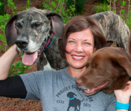 Pet World Insider Radio Segment – Carole Feeny – Project Blue Collar – The Mission, The need and impact plus much more…