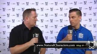 Moment With An Insider – BlogPaws Edition – Greg Fulleman – Natural Balance