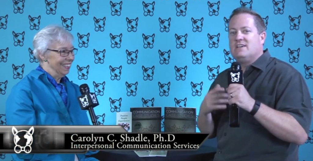 Behind The Product – Carolyn Shadle – ICS Programs – Interpersonal Communication Services