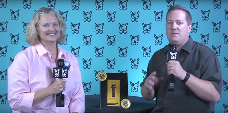 Behind The Product – Susan Briggs – Professional Animal Care Certification Council (PACCC)